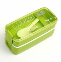 Контейнер ланч Lunch Box - 750ml ланч бокс