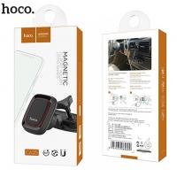 Hoco CA25 магнитный держатель телефона в CD слот СУПЕРМАГНИТ хоко