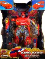 Робот Трансформер 4080