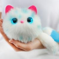 Кошка интерактивная питомец