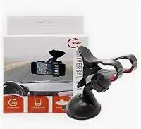 Автомобильный держатель для телефона прищепка SZ-706