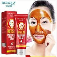 """Очищающая маска-пленка """"BIOAQUA"""" Peel Off Mask для лица"""