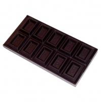 Зеркало темный шоколад 15,5-8,5см