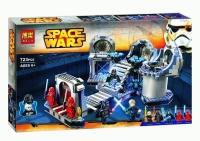 Конструктор Звезда Смерти-Последняя схватка 10464 (Аналог Lego Star Wars 75093) 723 дет