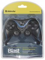 Геймпад Blast USB,Bluetooth,Android,Li-Ion DEFENDER 64285
