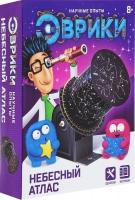 Набор для опытов «Звёздное небо», работает от батареек