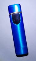 Беспламенная usb-зажигалка JL706 спираль