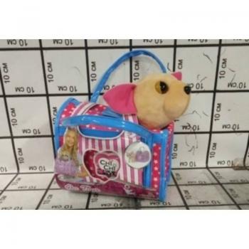 Собачка Чичилав в сумке 4571