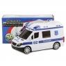 Машина Полиция 3D (свет, звук)