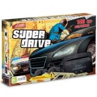 Приставка 16 бит ГТА Super Drive GTA V 140 в 1