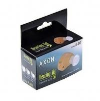 Слуховой аппарат Axon K-80 усилитель слуха