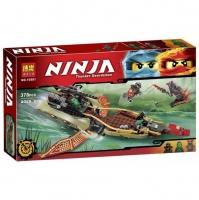 10581 Конструктор Ниндзяго 378дет.