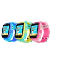 Часы детские Smart Baby Watch Tiroki Q11