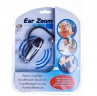 Слуховой аппарат EAR ZOOM усилитель звука  слуха