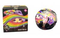 Кукла Rainbow surprise в шаре ST261 БЛЕСТЯЩИЕ ВОЛОСЫ