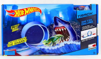 Автотрек Хот Вилс акула HW286