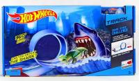 Трек Хот Вилс акула HW 286