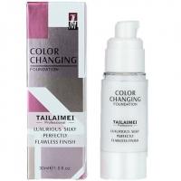 """Тональная основа TLM """"Color Changing Foundation Luxurious"""