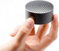 Портативная акустика Xiaomi Mi Bluetooth Speaker Mini (Gray) (FXR4091CN)