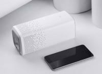Умная колонка Xiaomi Mi AI Speaker Play (White)