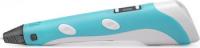 3D ручка Spider Pen LITE с ЖК дисплеем, голубая спайдер лайт