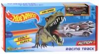 Hot Wheels (Хот Вилс) Динозавр 1 машинка (1803)