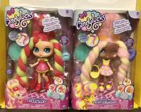 Кукла Candysloks с аксессуарами 91301B сахарные волосы