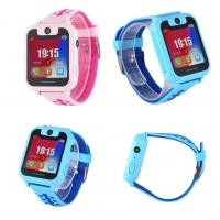 X (S6) Детские GPS часы Smart Baby Watch (3 цвета)