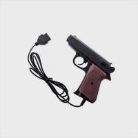 Пистолет 8 бит широкий разъем