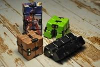Инфинити кубик Infinity cube