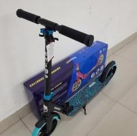 Самокат колеса 200 мм