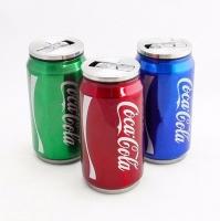 Термос банка 400 мл Coca Cola
