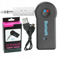 Bluetooth блютуз адаптер 3.5 mm BT-350 коробка