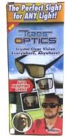 Адаптирующиеся очки Trans Optics водителя