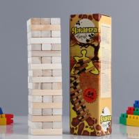 "Падающая башня ""Жираф"" макси"