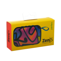 Колонка разноцветная Perfeo ZENS 5Wt 500mAh
