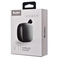 Bluetooth колонка OneDer V11