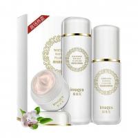 3-х этапный набор косметических средств по уходу за кожей лица (3 средства) Images