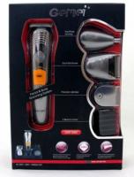 Машинка для стрижки волос с насадками Geemy GM 580