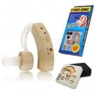 Слуховой аппарат Cyber Sonic усилитель слуха