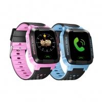 Часы детские Smart Baby Watch Tiroki Q66 (Q529)