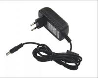 Блок питания, 12V 2A (для моделей 100A, 100B, START, PLUS) 3д ручка адаптер