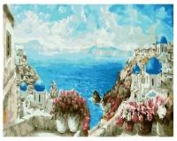 Адриатическое море Картина 40х50