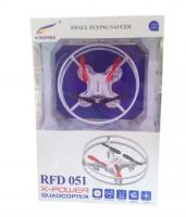 Квадрокоптер Р/У RFD051