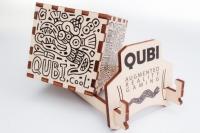 Куб интерактивный Qubi