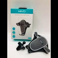 Универсальный автомобильный держатель Mivo MZ01 магнит на вент. решетку