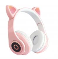 Беспроводные наушники CTX b 39 с ушками CAT EAR