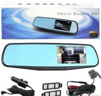 Видеорегистратор зеркало TS-CAR18 (HAD-51)