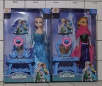Кукла Frozen Холодное сердце 81073