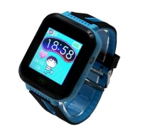 Часы детские Smart Baby Watch Tiroki Q7 X